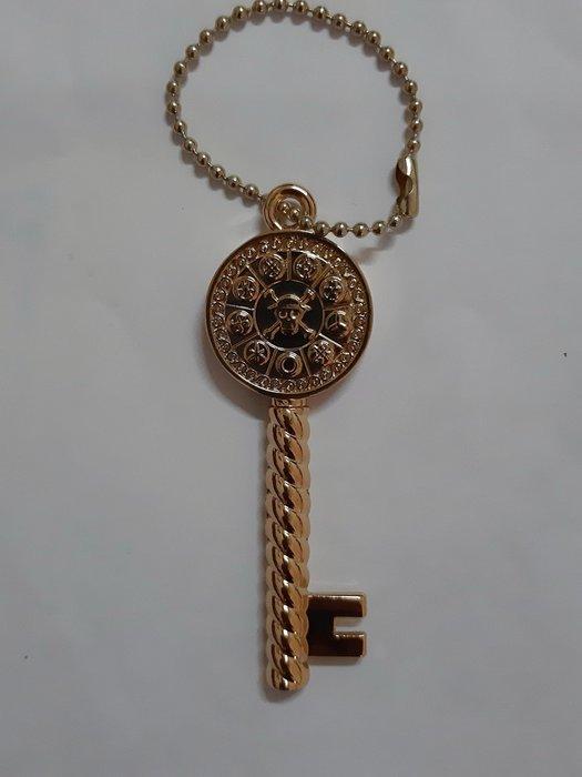 (休閒部屋)ONE PIECE XPUMA 航海王20週年超激限定 PUMA CELLVENOM ONEPIECR 鞋子附屬鑰匙圈