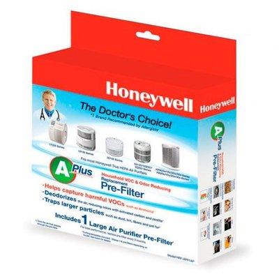 *錦達*『Honeywell CZ除臭濾網HRF-APP1 前置活性碳濾網*4盒/箱』另有HRF-R1 HRF-HX2