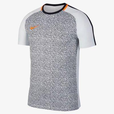 男款短袖圖案足球上衣 Nike Dri-FIT Academy AJ4232-696 AJ4232-100