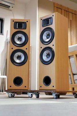 KENWOOD LS-V320 喇叭﹝富陞音響﹞