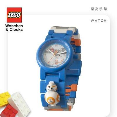 【積木王國】LEGO 樂高手錶 星際大戰 BB-8 8020929