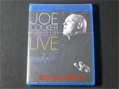 [藍光BD] - 喬庫克 : 激情現場 2013 德國演唱會實況錄音 Joe Cocker : Fire It Up Live BD-50G
