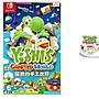 Switch遊戲 NS 耀西的手工世界 Yoshi's Cr...