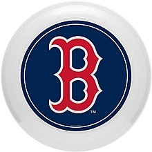 *捷登世界*購物網~美國MLB.Red Sox 紅襪隊限定版175g爭奪賽飛盤