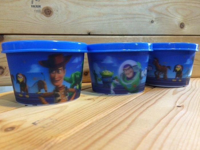 (I LOVE樂多)日本進口 玩具總動員 胡迪 巴斯3D打印小物收納盒 少量到貨請把握歐