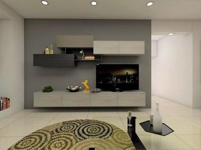 墨丹系統家具、空間設計、系統櫃、電視櫃、玄關櫃、餐邊櫃、床頭櫃、櫥櫃、衣櫃、木工裝潢