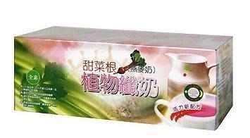 橡樹街3號 康健生機 甜菜根植物纖奶試喝包 30g/包【A25135】