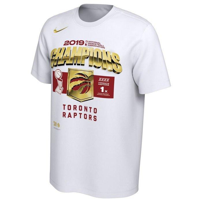 《FOS》美國 Nike 多倫多 暴龍 短T T恤 RAPTORS NBA 總冠軍 限量 林書豪 熱銷 2019新款