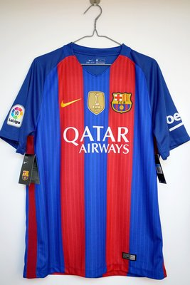 Messi FC Barcelona 2016/17 (Size M)