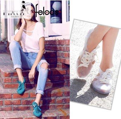《生活晶選》F-TROUPE 美鞋 涼鞋 包鞋 果凍鞋 海灘鞋 顏色尺寸齊全 《台北可面交》