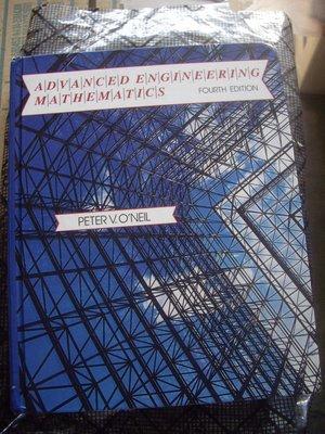 工程數學 O'neil Engineering Mathematics