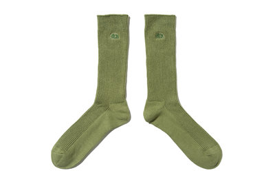 "[ LAB Taipei ] MY LOADS ARE LIGHT "" HIKING FOOT "" (Green)"