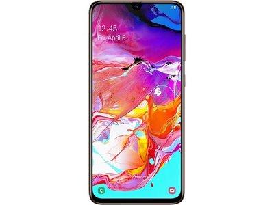 *二手商店*SAMSUNG Galaxy A70 A705 6G/128G(4G雙卡 3200萬畫素 8核 6.7吋)