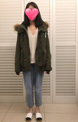 日本品牌 SLY N3B連帽外套