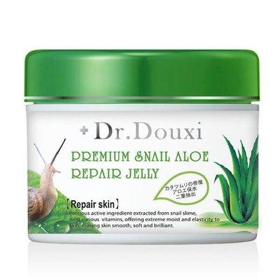 Dr.Douxi 朵璽 蝸牛蘆薈修護舒緩凍膜500g