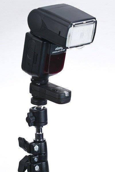 呈現攝影-萬向小雲台 1/4 3/8孔、相機腳架/燈腳架/ 小相機/類單眼/微單眼/離機閃 可用