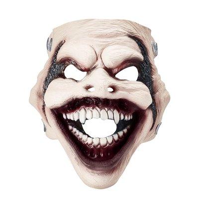 ☆阿Su倉庫☆WWE摔角 Bray Wyatt The Fiend Replica Mask 詭異家族最新款面具 熱賣中