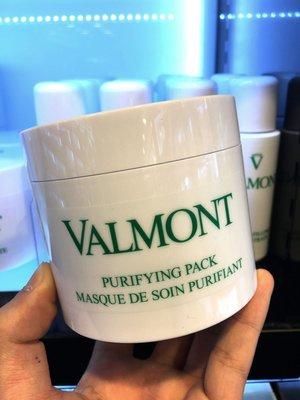 🇨🇭Valmont purifying pack法爾曼深層潔淨面膜 200ml⚠美容院裝⚠