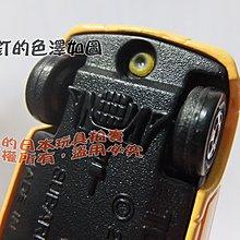單售 [5]多拿滋松鼠 日貨 2010 MISTER DONUT 甜甜圈限定 多美小汽車 TOMICA