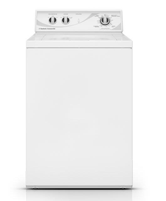 『可議價』 Huebsch 優必洗 【ZWN432】 9公斤 直立式 機械洗衣機