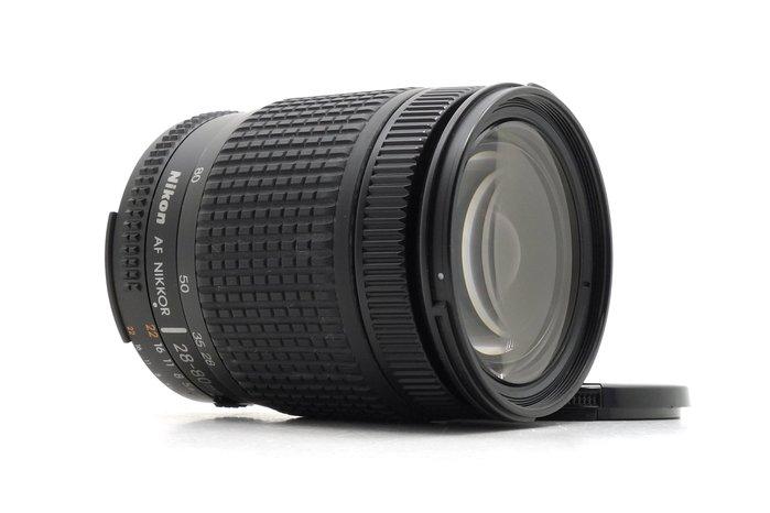 【台中青蘋果】Nikon AF 28-80mm f3.5-5.6 D 二手 鏡頭 #30844