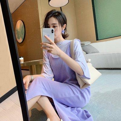 oops market韓國女裝 彬ge大錶姐洋氣減齡套裝女2020夏新款時尚休閒小個子背帶裙二件套