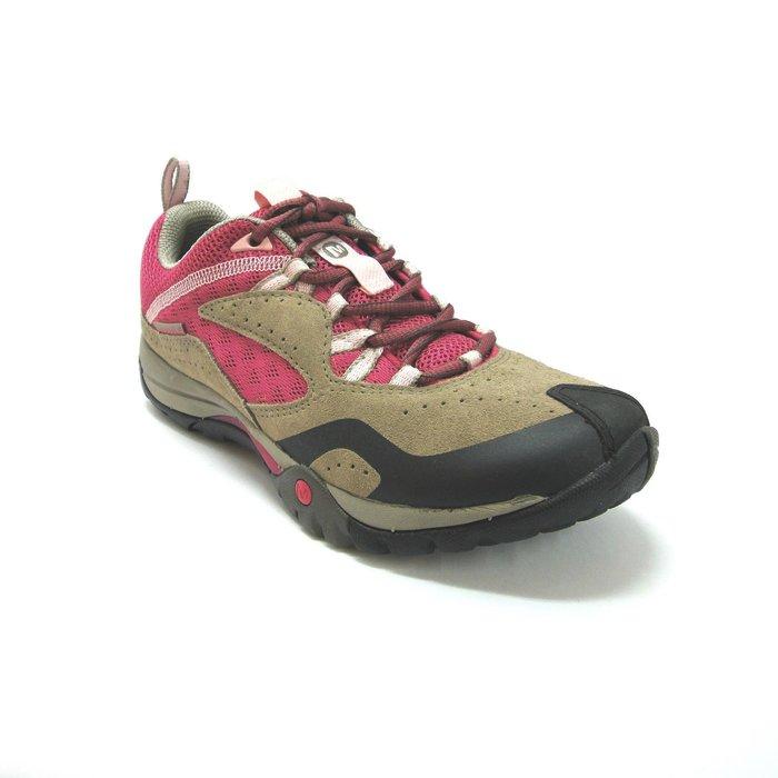 WALKER [休閒運動] MERRELL 牛巴戈網面 野趣健行登山鞋 AZURA BREEZE 女 65328