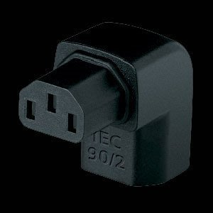 ~台北台中鳳誠影音~ AudioQuest USB B to Micro B Adapter 轉接頭