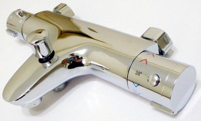 #7,最新款 最好用 浴缸恆溫龍頭,溫控龍頭 恆溫閥 恆溫水龍頭,自配花灑蓮蓬頭水管 有贈品:4合1手電筒