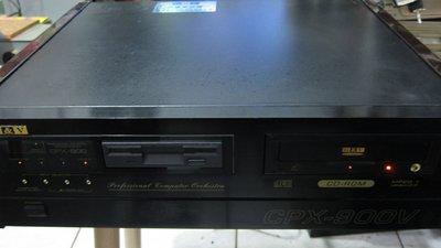 金嗓點歌機CPX-900V 公播機