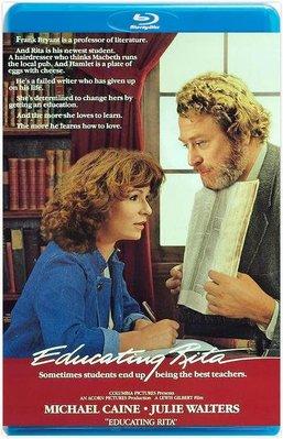 【藍光電影】凡夫俗女  EDUCATING RITA (1983)