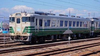 [玩具共和國] TOMIX 97942 JR キハ402000形ディーゼルカー(ありがとうキハ40・48・男鹿線)セット
