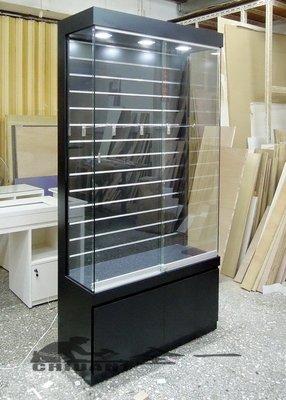 槽板 槽板展示櫃《全一木工坊》LED槽...