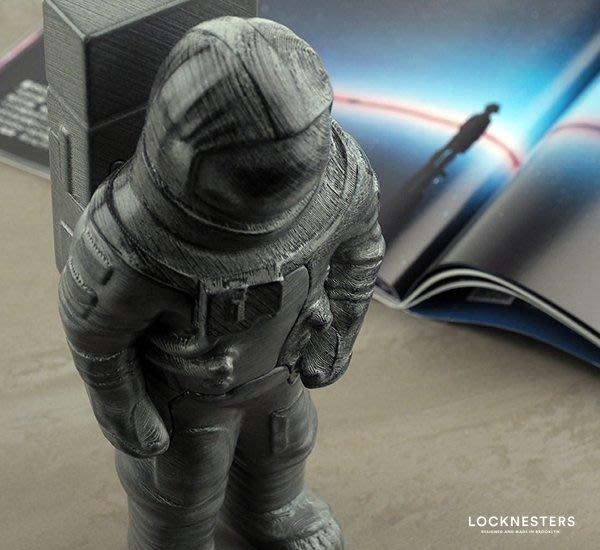 GOODFORIT / 美國LOCKNESTERS 3D Puzzle Astronaut太空人拼圖擺飾