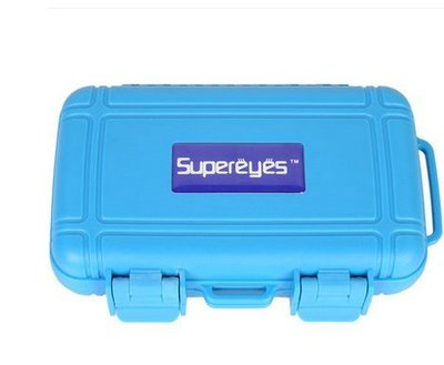 supereyes 超眼數碼 迷你顯微鏡 專用便攜迷你小箱 936