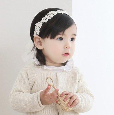 媽咪靓寶貝 珍珠髮帶 嬰兒 兒童髮帶 兒童頭飾 兒童髮飾 兒童髮箍 髮帶 兒童髮圈 胎帽 拍照 攝影 彌月 髮圈 髮夾