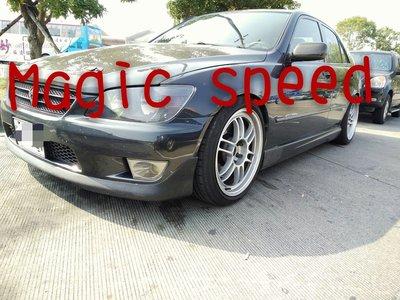 Lexus is200 is300 altezza T款下巴