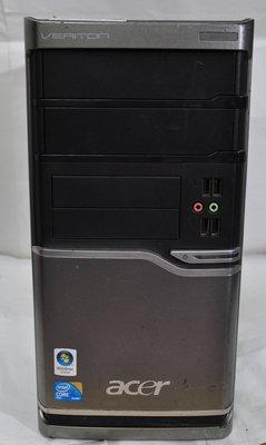 宏碁 acer M460 電腦主機(E8400處理器) 桃園市