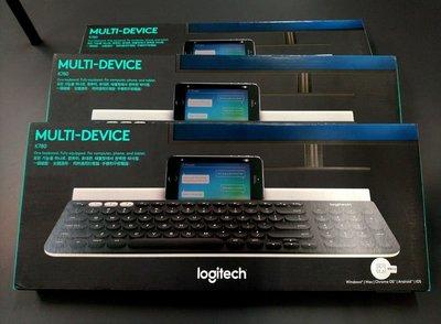 【MR3C】限量 含稅公司貨 Logitech羅技 K780 MULTI-DEVICE 跨平台藍牙鍵盤