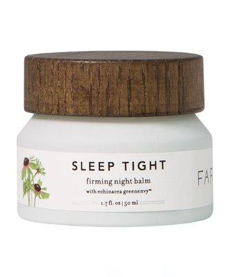 美國天然品牌 FARMACY Sleep Tight 晚安! 緊膚滋潤晚霜 50ml