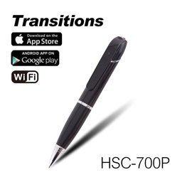 【皓翔行車監控館】全視線HSC-700P HD高畫質 WIFI攝影機(送16G卡)  缺貨中
