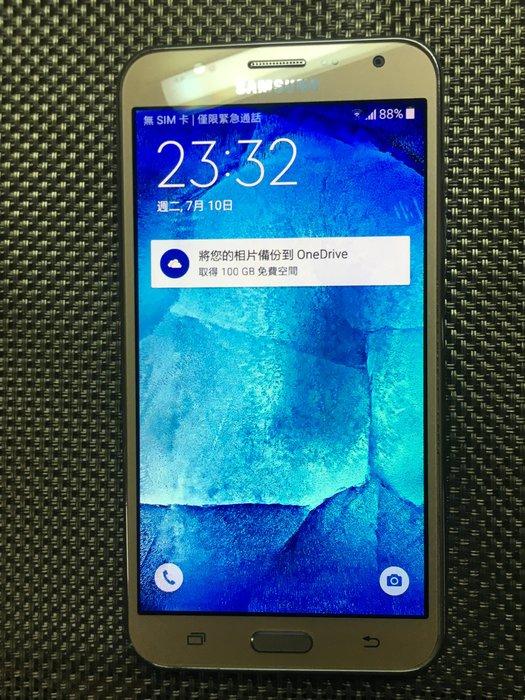 三星 Samsung Galaxy J7 SM-J700F / DH 4G智慧型手機/內建16GB 5.5吋