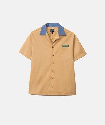 日本代購 BRAIN DEAD BOWLING SHIRT 襯衫 兩色(Mona)