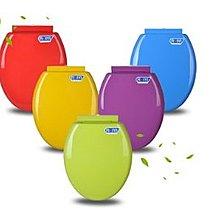 彩色廁所板($180包送貨)馬桶蓋家用通用老式配件V型U型抽水座便坐便器蓋子加厚廁所板多款彩色蓋板馬桶蓋板