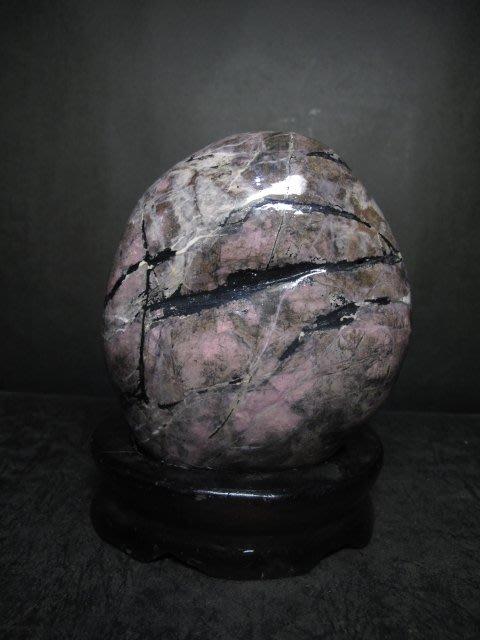 玫瑰石 ◎ 賞石 玩石