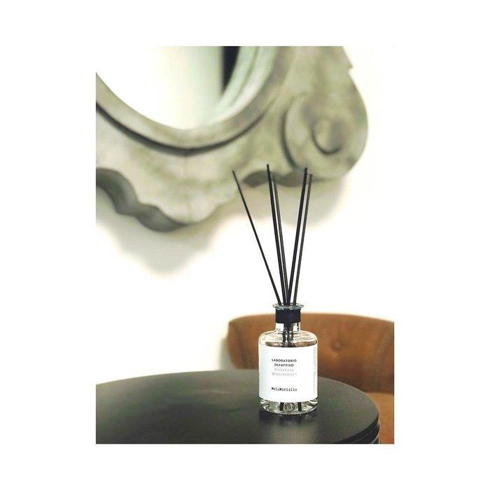 香氛 ◎義大利◎ Laboratorio Olfattivo 香識 擴香 薰香 質感 時尚 花香 木質 果香