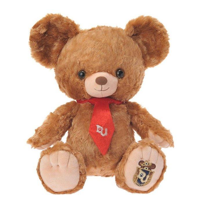 代購現貨  日本東京迪士尼 Unibeasity米奇摩卡毛絨玩偶