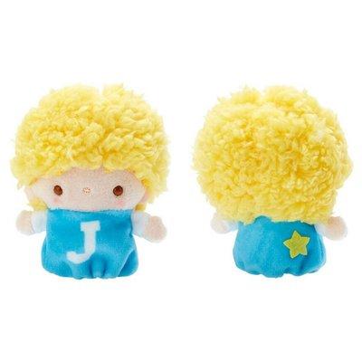 【莓莓小舖】正版 ♥ Sanrio 三麗鷗 吉米 手指玩偶 手偶 布偶