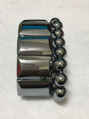 晶曜水晶~~~太赫茲、鈦赫茲手排-30mm+12mm手珠