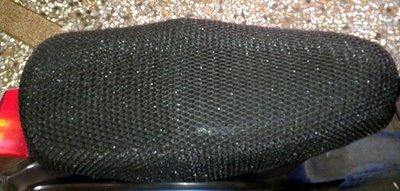 老 VESPA 150S PX150 長條座 網狀 防熱椅套 防熱座墊 套